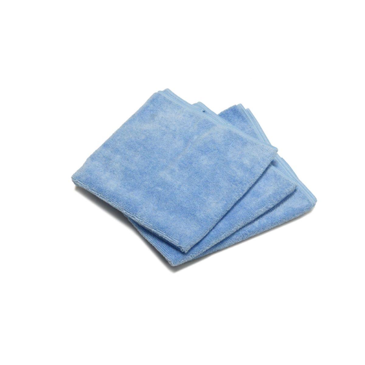 Finishing Microfibre Cloths